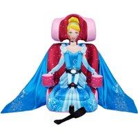 KidsEmbrace Disney Cinderella Combination Harness Booster Car Seat