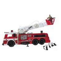 Kid Connection Fire Truck Play Set