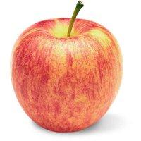 Gala Apples, each