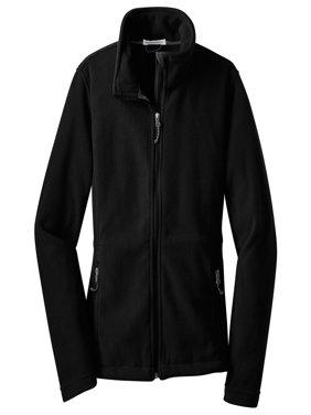 Port Authority Women's Adjustable Fleece Drawcord Jacket