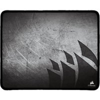 CORSAIR MM300 - Anti-Fray Cloth Gaming Mouse Pad - High-Performance Mouse Pad Optimized for Gaming Sensors - Designed for Maximum Control - Medium