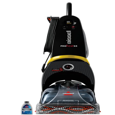 - BISSELL ProHeat 2X Advanced Full-Size Carpet Cleaner, 1383