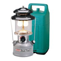 Coleman Premium Dual Fuel Lantern with Case