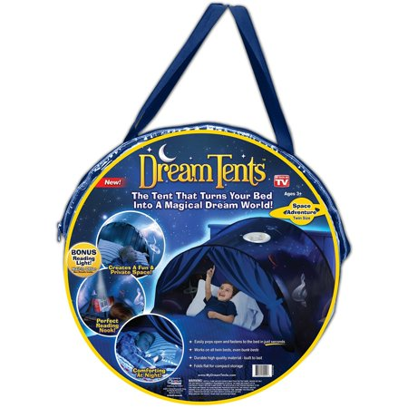 Dream Tents Space Adventure Kids Pop Up Play Tent As Seen on