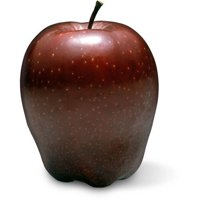 Red Delicious Apples, each