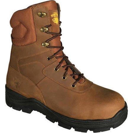 Herman 2 Mens Shoes - Herman Survivors Men's Jason III Steel Toe Boot