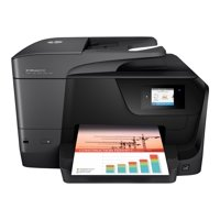 HP OfficeJet 8702 Wireless All-in-One Printer (M9L81A)
