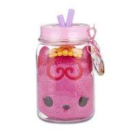 Num Noms Surprise in a Jar- Queen Razz Bear