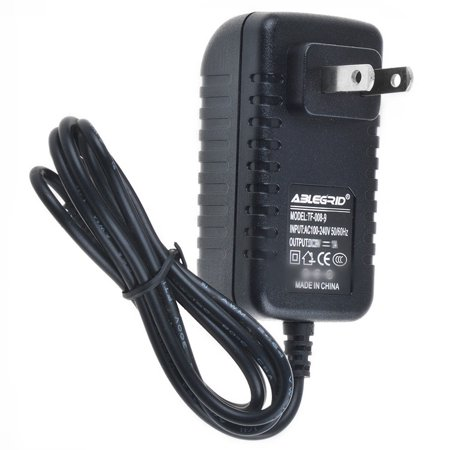 Ablegrid New Ac Dc Adapter For The Sharper Image Design Si719