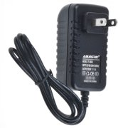 ABLEGRID AC / DC Adapter For gear4 PG548 AlarmDock Halo 2 PG548US Alarm Clock Docking Station Speaker Dock for iPod and iPhone Power Supply Cord