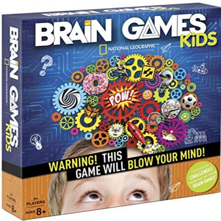 Brain Games Kid
