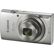 Canon PowerShot ELPH 180 Digital Camera w/ Image Stabilization and Smart AUTO Mode