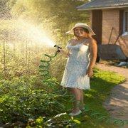 Best Flexible Hoses - 50 Ft Garden Hose Heavy Duty Expanding Water Review