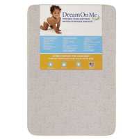 "Dream On Me 3"" Foam Carina Collection Pack N Play Mattress"