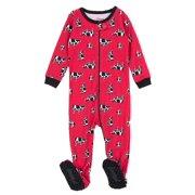 6cb662b7e790 Baby Girl Pajamas