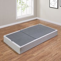 "Mainstays 7.5"" Half-Fold Metal Box Spring, Multiple Sizes"
