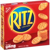 (2 Pack) Nabisco Ritz Original Classic Crackers, 13.7 oz
