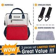 SoHo New Yorker Pack & Go 6 in 1 Deluxe Tote Sage*Limited time offer !*