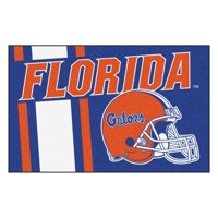 "Florida Uniform Starter Rug 19""x30"""