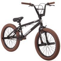 "Mongoose 20"" Boy's Wildcard Freestyle BMX Bike"