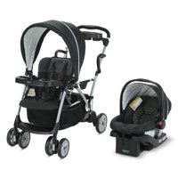 Graco RoomFor2 Travel System, Renley