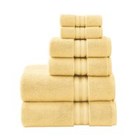 Better Homes and Gardens Thick and Plush Solid Bath Towel Collection