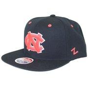 8278bec87ce NCAA Officially Licensed North Carolina Tar Heels Flat Bill Cap Hat Lid  Snapback