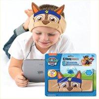 CozyPhones Paw Patrol Headband Headphones Volume Limited Children's Kids Toddler Chase