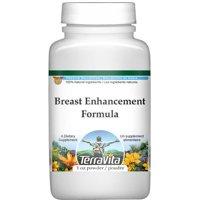 Breast Enhancement Formula Powder - Fenugreek, Saw Palmetto and Wild Yam (1 oz, ZIN: 514010)