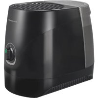Honeywell Cool Mist Table Top Room Area Humidifier Black HEV-320B