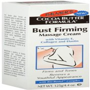 2 Pack - Palmer's Cocoa Butter Formula Bust Cream 4.40 oz