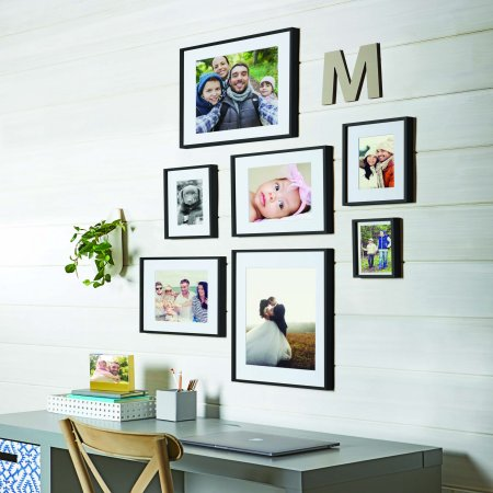 Better Homes Gardens 7 Piece Frame