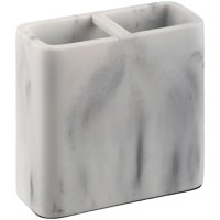 Better Homes and Gardens® Marble Toothbrush Holder