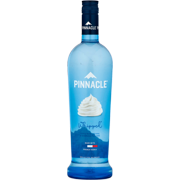 Pinnacle Whipped Vodka With Natural And Artificial Flavors 750 ML Price