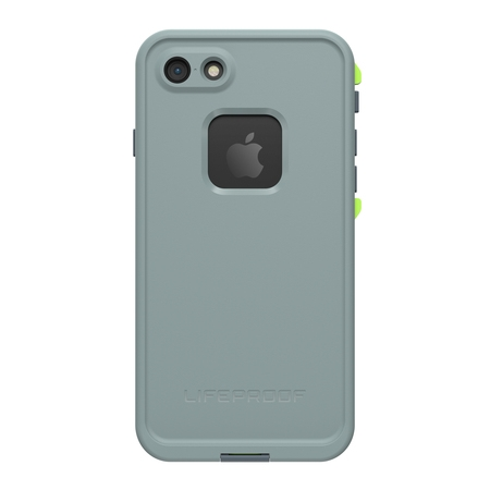 Lifeproof Fre Case for iPhone 8 and iPhone 7, Drop (Best Iphone 6 Waterproof Case Lifeproofs)