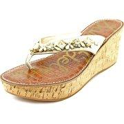 397ee4d2e Sam Edelman Randi Wedges Open Toe Leather Wedge Sandal