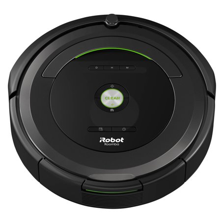 Roomba by iRobot 680 Robot Vacuum with Manufacturer's Warranty