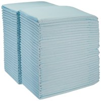 Absorbent High Fluff Training Pads, 23 in x 26 in, 150 count