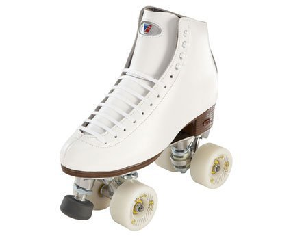 Riedell Jam Skates (Riedell Quad Roller Skates - 120 Raven)