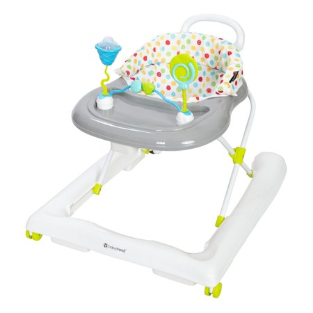 Baby Trend 3.0 Activity Walker- - Toddler Activity