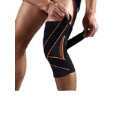 0b00f1aaec NK SUPPORT Compression Knee Sleeve, Single Wrap Braces and Supports Knee  for Pain Relief,