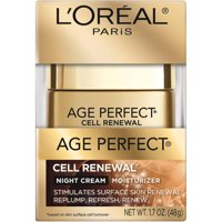 L'Oreal Paris Age Perfect Cell Renewal Night Face Cream