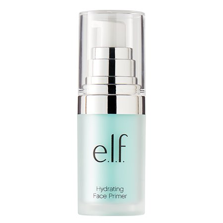 e.l.f. Hydrating Face Primer](Elf Nakeup)
