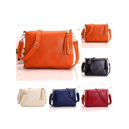 New Fashion Leather Hobo Handbags For Women Crossbody Messenger Bag Shoulder -