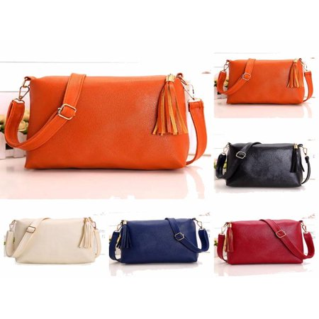 New Fashion Leather Hobo Handbags For Women Crossbody Messenger Bag Shoulder Bag