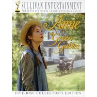 Anne of Green Gables (Five-Disc Collector's Edition)