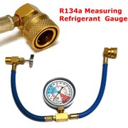 R134a Recharge Kits