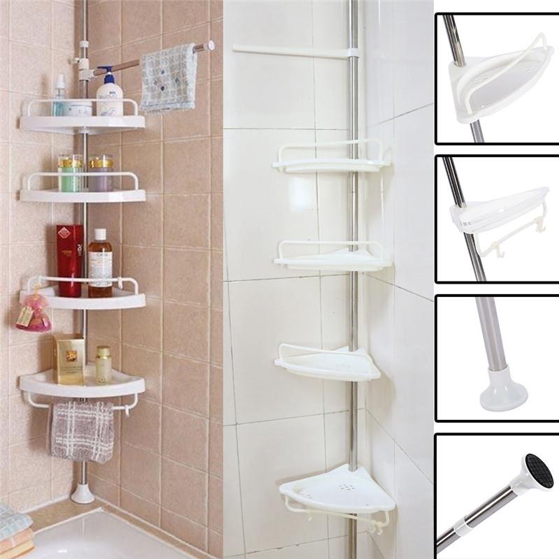 Corner Shower Shelves