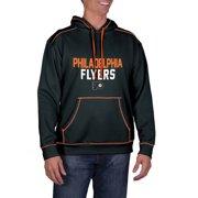 NHL Philadelphia Flyers Men s Classic-Fit Long Sleeve Pullover Impact Hoodie df570226e
