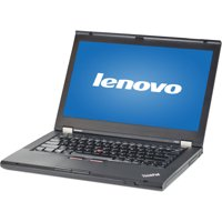 """Refurbished Lenovo 14"""" T430 Laptop PC with Intel Core i5-3320M Processor, 8GB Memory, 180GB Solid State Drive and Windows 10 Pro"""